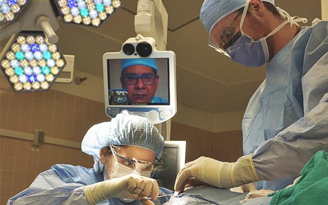 remote-surgeon