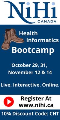 NIHI-HI Bootcamp 2018