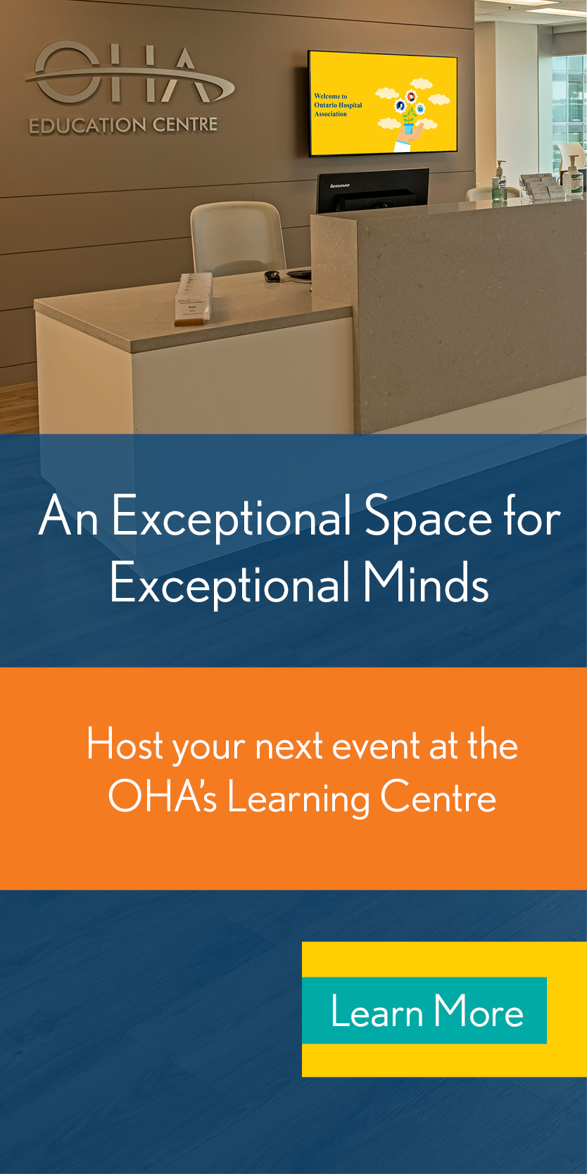 OHA Learning Ctr