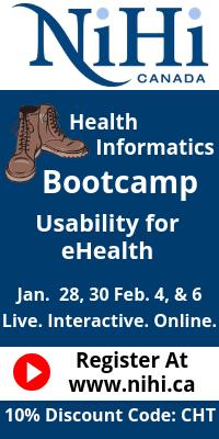 NIHI HI Bootcamp 2019