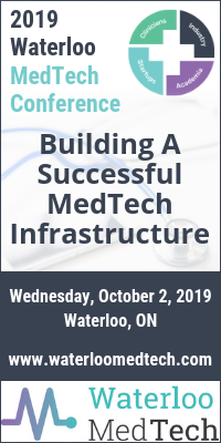 2019 Waterloo MedTech