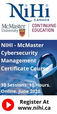 NIHI-Cybersecurity