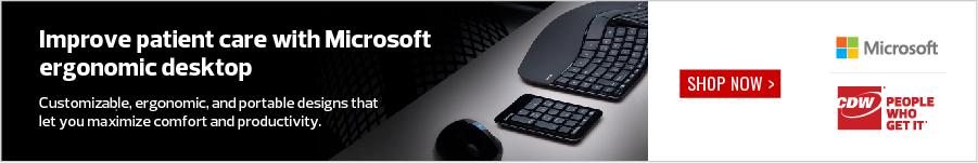 CDW Microsoft