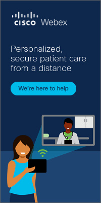 Cisco virtual health care