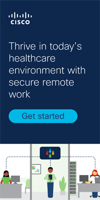 Cisco secure remote