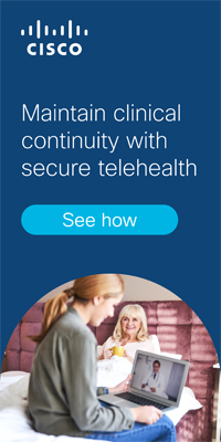 Cisco secure telehealth