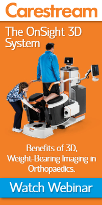 Carestream OnSight 3D