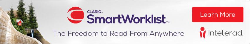 Intelerad SmartWorklist