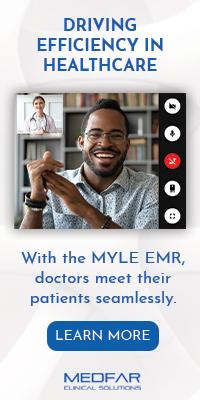 Medfar Myle EMR