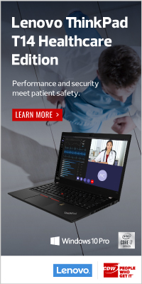 CDW Lenovo ThinkPad