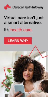 Infoway virtual care